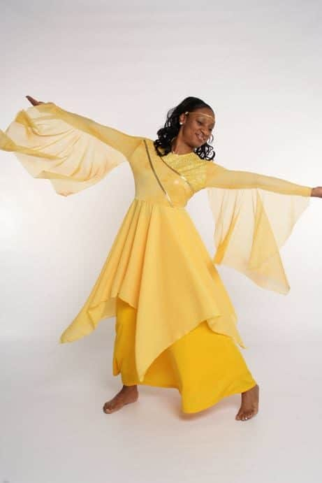 Rejoice Dance Ministry – Rejoice Dance